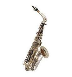 Atril flauta travesera con correa