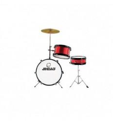 Libro Método de Percusión 02. Michael Janson