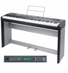 Piano Básico de Bastien. Nivel Elemental.