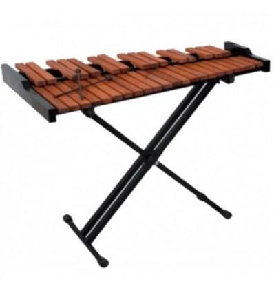 Xilófono Ritmo cromático 3 octavas de DO-DO - Instrumentos El Diapasón