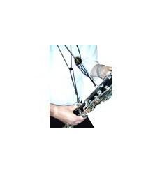 Boquilla trombon DENIS WICK 5880-E plateada 5BS