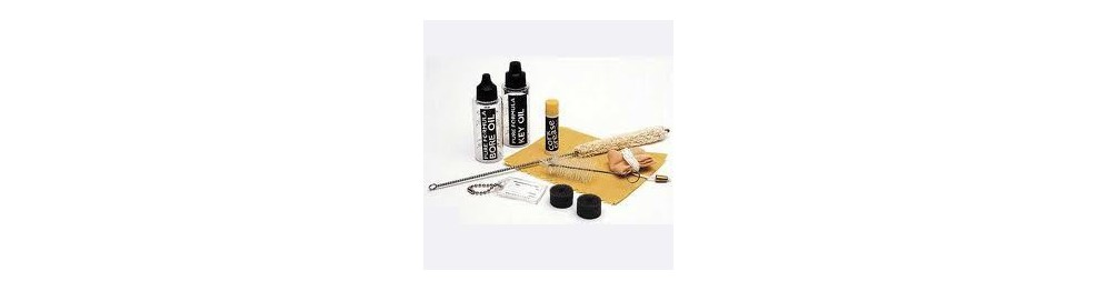 Limpiadores-Kits mantenimiento