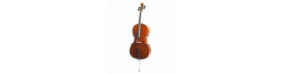 Cuerdas cello