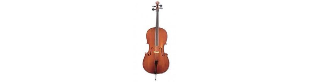 Arcos de cello